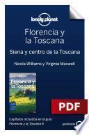 libro Florencia Y La Toscana 6. Siena Y Centro De La Toscana