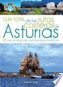 libro Guía Total De Las Rutas Costeras De Asturias