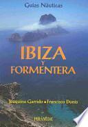libro Ibiza Y Formentera