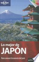 libro Lo Mejor De Japón