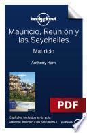 libro Mauricio, Reunión Y Las Seychelles 1. Mauricio