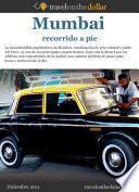 libro Mumbai Recorrido A Pie