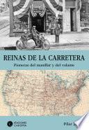 libro Reinas De La Carretera