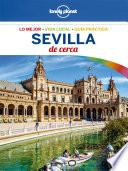 libro Sevilla De Cerca 2