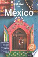 libro Spa Lonely Planet Mexico 7/e