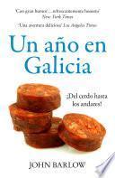 libro Un Año En Galicia